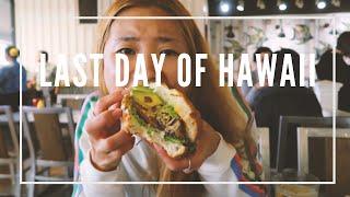 [국제부부여행] 하와이vlog I 하와이맛집 I 호놀룰…