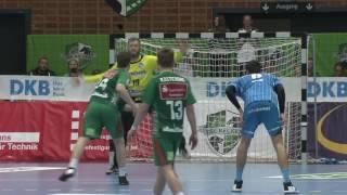 Spielzusammenfassung | DIE RECKEN - TSV Hannover-Burgdorf vs. TVB 1898 Stuttgart | 13.05.2017