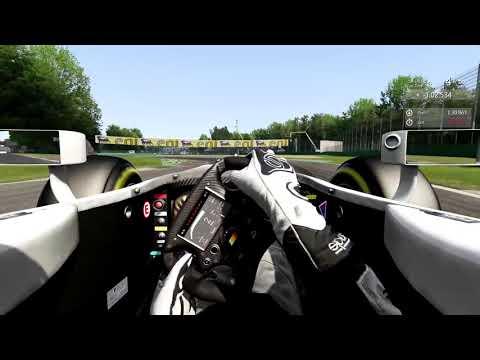 Formula Rss 2 Assetto Corsa - Monza Hotlap