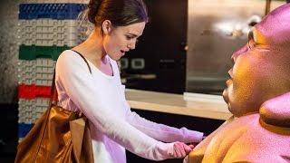 """""""Детка"""": на съемках фильма Кира Найтли впала в детство"""