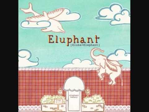 Eluphant - Ophilia, Please Show Me Your Smile (feat. Paloalto, 샛별 of Power Flower)
