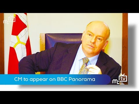 CM to appear on BBC Panorama