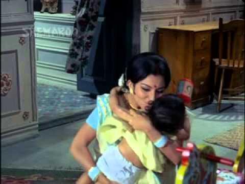 Kishore Kumar - he re kanhaiya kisko - Chhoti Bahu