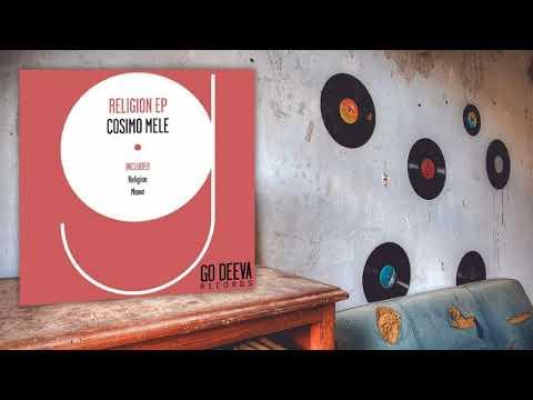 Cosimo Mele - Mama (Original Mix)