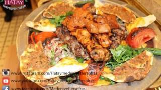 Hatay Mutfağı Bizim İşimiz مطعم المدينة - اسطنبول - Hatay Medeniyetler Sofrası birbirinden lezzetli yemekleri ve muhteşem showları ile Taksim İstiklal Caddesi ve Aksaray Horhor Caddesi'nde hizmetinizde.