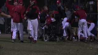 Bloomingdale Wins 2013 Saldino Tournament