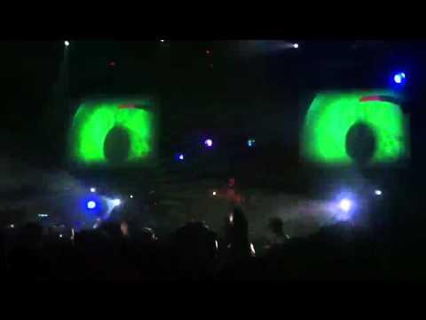 Pendulum live @ The Avalon Hollywood,Ca 2011