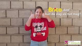 Onze deelname aan het BRICO schoolrenovatie-project