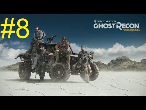 Ghost Recon Wildlands - Misteri e sparizioni a San Mateo: Catturiamo El Pozolero - Gameplay ITA #8
