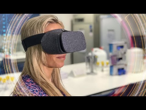 Inside The Virtual World - BBC Click