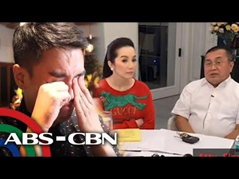 Kris Aquino vs Nicko Falcis: Sino ang nagsasabi ng totoo?
