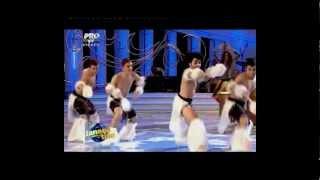 """Pepe @ """"Dansez pentru tine"""" // Pepe si Andreea Toma - Folclor International"""