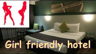 The best Pattaya Hotel for $50 a night?...