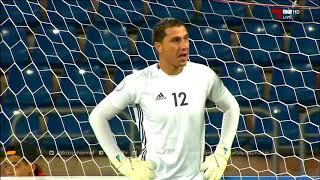 فيديو : أهداف المباراة الفيصلي 2 - 1 الرمثا  ديربي الاردن
