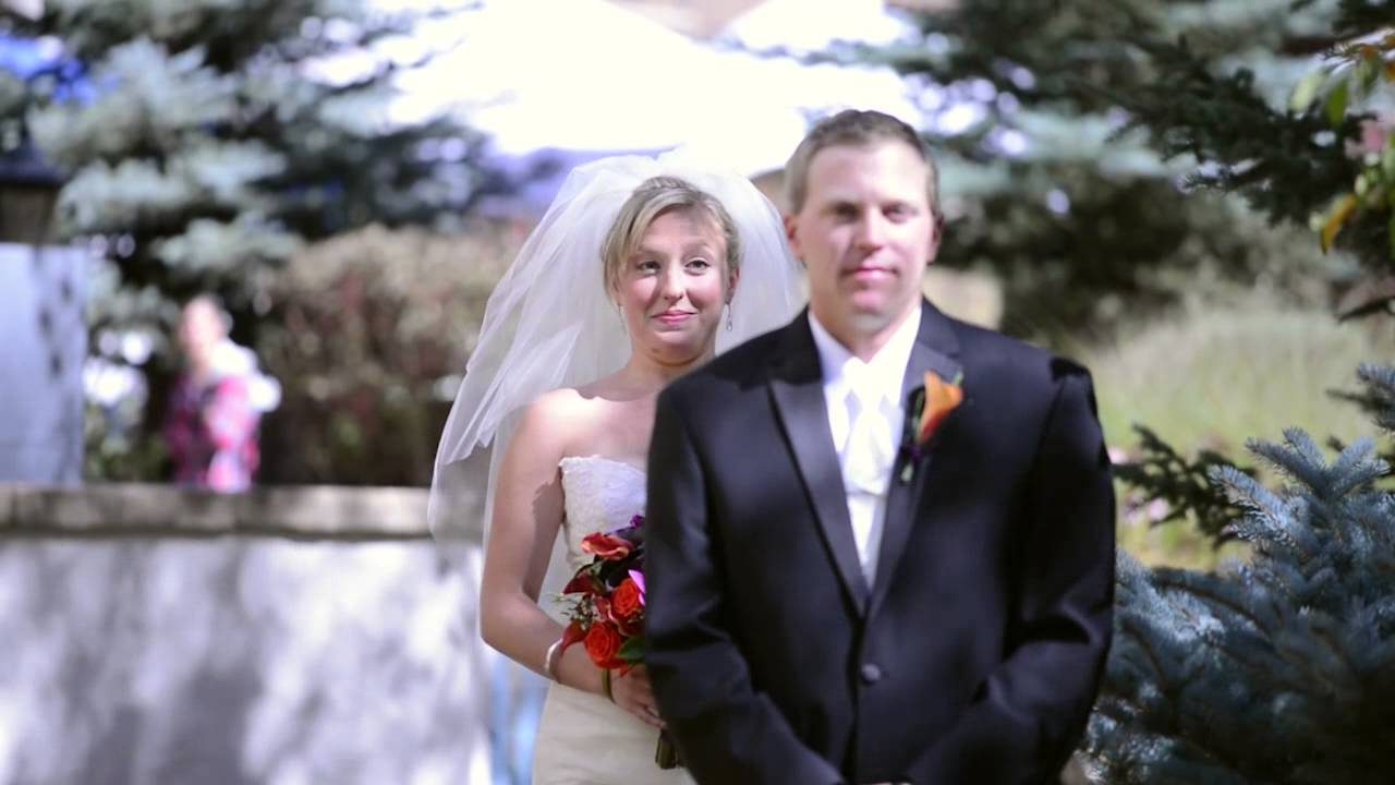 Cucina Rustica Vail A Wedding Video At The Vail Wedding Deck And The Sebastian Hotel