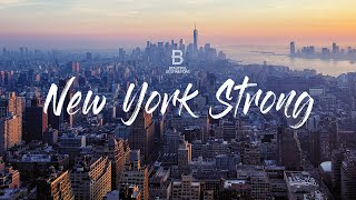 NEW YORK STRONG