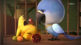 Video Larva 2013 Season 2   Ep 17 Yellow Chicken & Pirate Roulette Re Full HD   YouTube download MP3, 3GP, MP4, WEBM, AVI, FLV April 2018