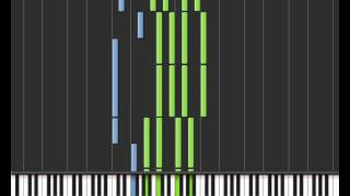 Stus Song from The Hangover (Piano Tutorial)