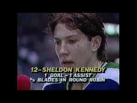 Swift Current     Sheldon Kennedy Documentary 2015 HD