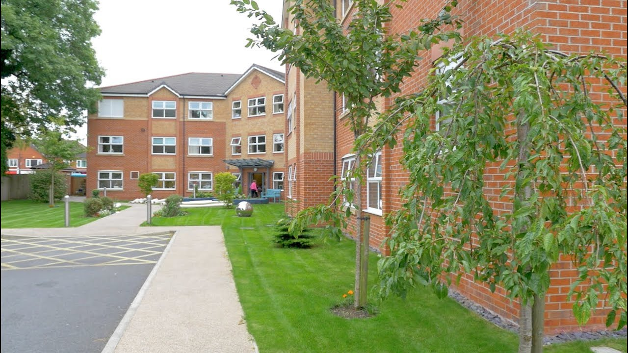 De Brook Lodge Carehome Flixton