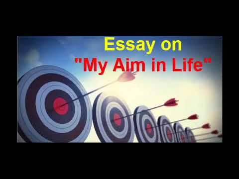 "essay on my aim in life for class 12 Email about your progress in studies essay on ""your aim in life"" complete essay for class 10, class 12 my aim in life essay for 7th class."