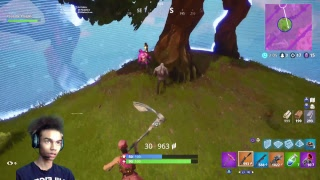 Best Solo Player on Fortnite | Best Shotgunner on PS4 | 2090+ Solo Wins