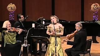"Ópera ""Romeo y Julieta""Ch Gounod Acto I ""Vals de Julietta"" SVETLANA ILCHENKO"