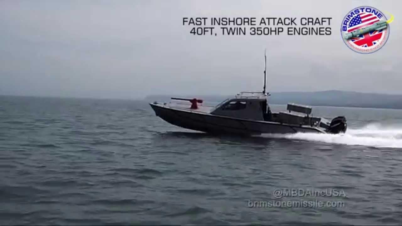 Fast Inshore Attack Craft