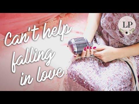 Marcha + Cant help falling in love Elvis Presley por Lorenza Pozza
