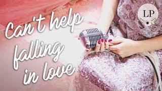 Baixar Marcha + Can't help falling in love (Elvis Presley) por Lorenza Pozza