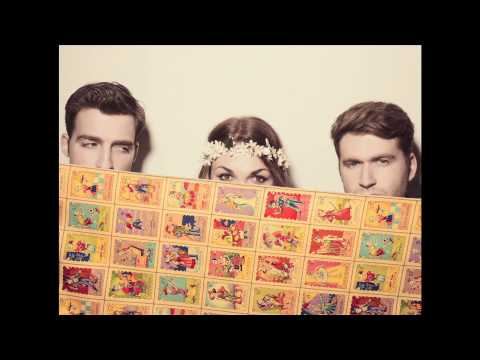MisterWives - Kings & Queens [Audio Only]