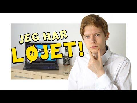 JEG HAR LØJET FOR MIN KÆRESTE - Simon Siger