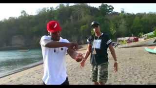 NAGATO (Official Music Video) - Kayo x Kardinal Offishall (Prod. Yogidaproducer)