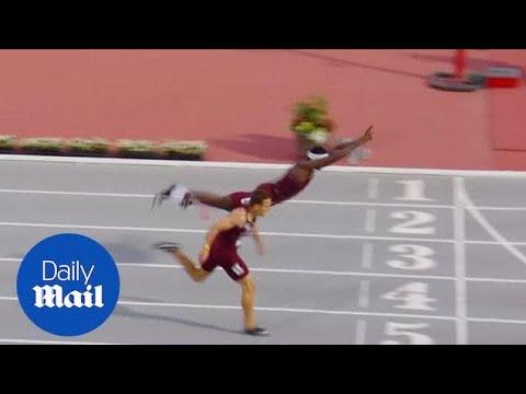 hurdler-infinite-tucker-dives-over-finishing-line-to-win-race