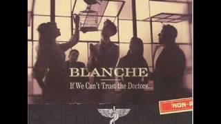 Blanche - Wayfaring Stranger