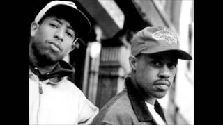Gang Starr - Now you`re mine (Lyrics)