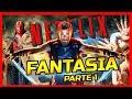 Películas de FANTASÍA para ver en NETFLIX - parte 1- / POSTA BRO!