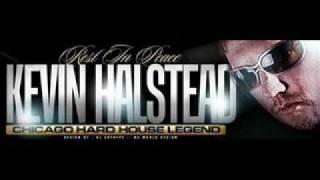 DJ CROW W.T.K. IN DA MIX (3pm) - R. I. P. KEVIN HALSTEAD (TRIBUTE # 1)