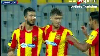 ACC 2017 Espérance Sportive de Tunis 3-2 Al-Hilal Saudi F.C - Les Buts 30-07-2017 [ON SPORT] 2017 Video