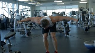 Swoldier Nation - Trainer Edition - Hypertrophy Training : Delts thumbnail