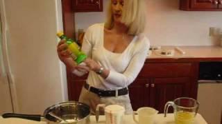 Betty's Lemonade Syrup Splash