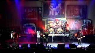 Korn - Spike In My Veins(Live Luna Park Sydney)