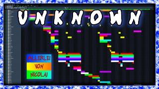 [Dance Music & EDM] Allerlei von Nicolai - Unknown | LMMS Song (No Copyright) | [House]
