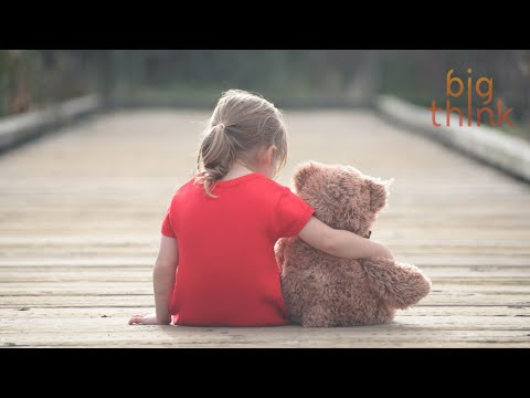 How Childhood Trauma Can Make You A Sick Adult