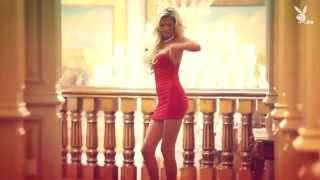 Playboy Playmate Miss September 2014 Kristen Nicole Making-of