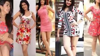 Nikki Galrani Hot Legs Show , Hot Thighs Pics Exclusive Gallery   Nikki Galrani Hot Edit Compilation
