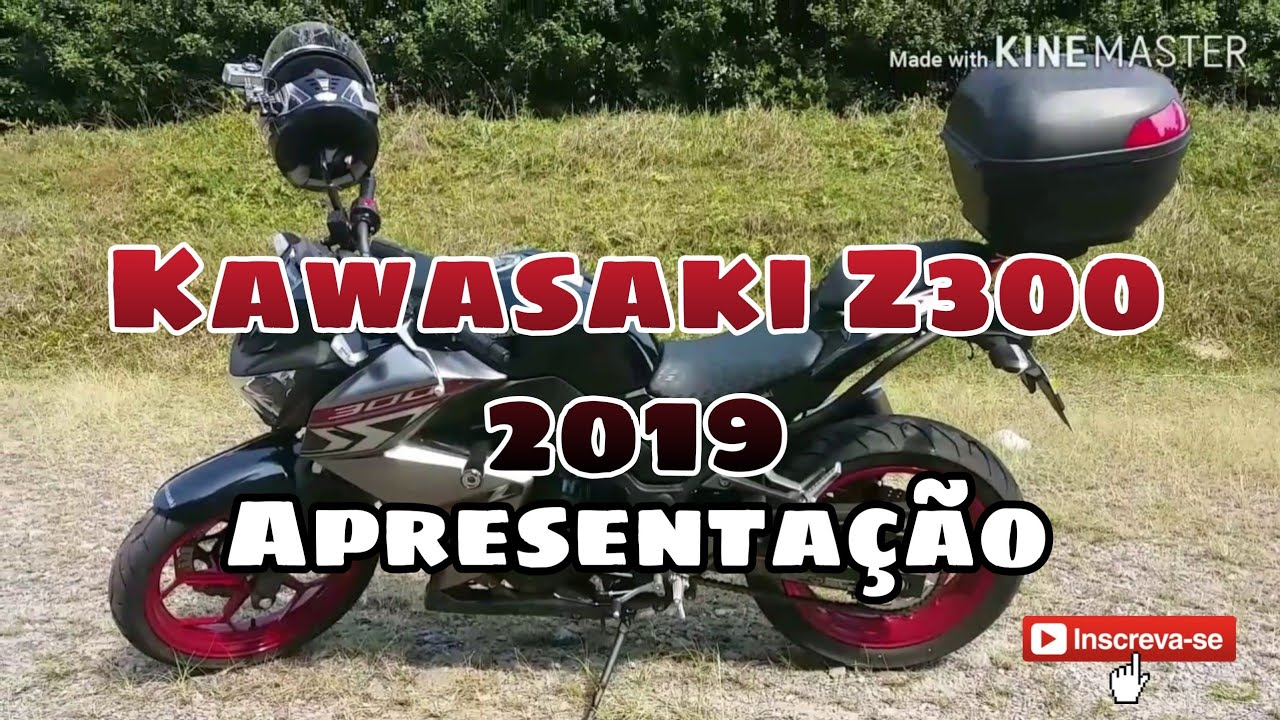Convite para apresentação da Kawasaki Ninja H2 no Velo