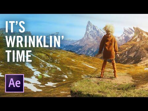 Cheap Tricks | It's Wrinklin' Time (VFX Tutorial)