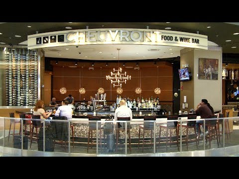 Cool Things to Do at the Sky Harbor International Airport