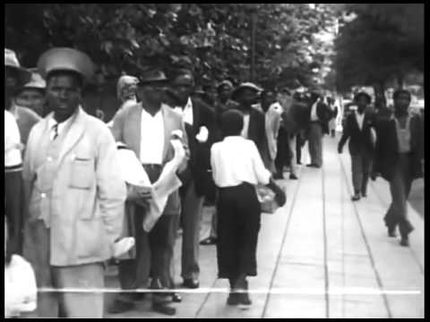 Apartheid in South Africa Laws, History Documentary Film...Raw Footage 1957